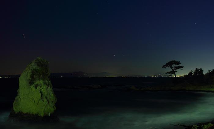 夜への誘い.JPG